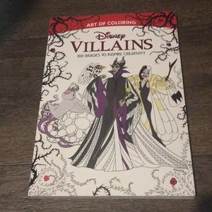 Free w/purchase ❤️ Disney Villains